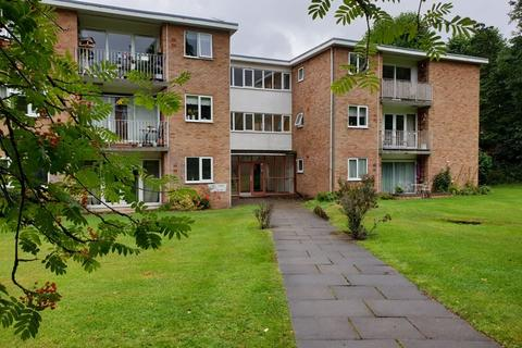 2 bedroom apartment to rent - Halifax Close, Coventry, CV5 9NZ