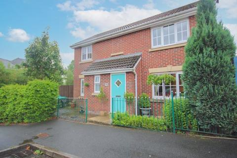 3 bedroom detached house for sale - Chasewater Drive, Stoke-On-Trent