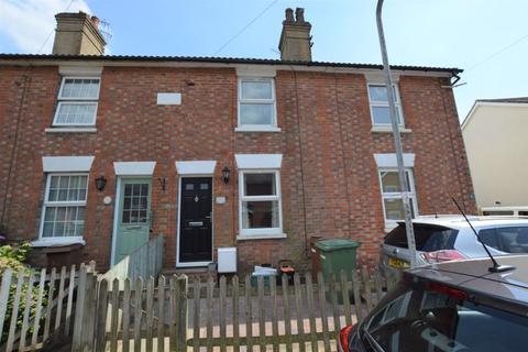 2 bedroom terraced house to rent - 2 Bedroom Terraced Cottage with Garden, Meadow Road, Tunbridge Wells