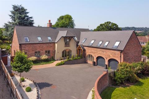 5 bedroom detached house for sale - Stoney Lane, Coleorton, LE67