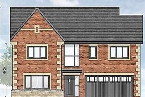 5 bedroom detached house for sale - Knight Avenue, Buckshaw Village, Chorley