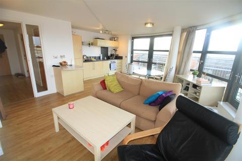 2 bedroom flat to rent - The ArenaStandard HillNottingham