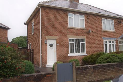2 bedroom semi-detached house for sale - Sunnyside, Cramlington