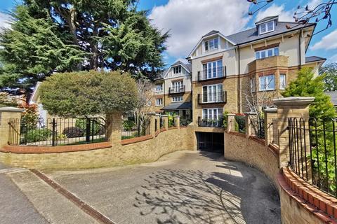 2 bedroom flat for sale - Mornington Lodge, 12 Village Road, ENFIELD