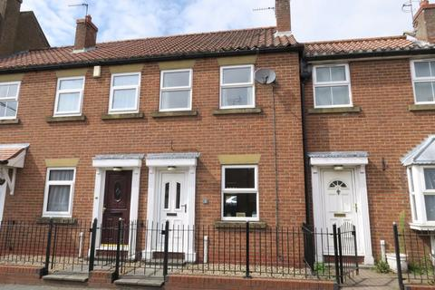 2 bedroom terraced house for sale - Holme Court, Market Weighton