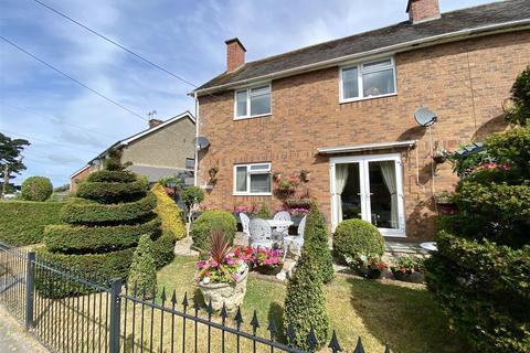 3 bedroom semi-detached house for sale - Broncynfelin, Clarach, Aberystwyth