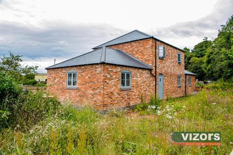 3 bedroom barn conversion for sale - Redhill Lane, Chadwich, Bromsgrove