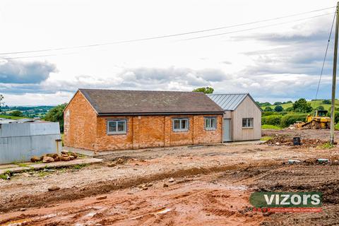 Land for sale - Redhill Lane, Chadwich, Bromsgrove