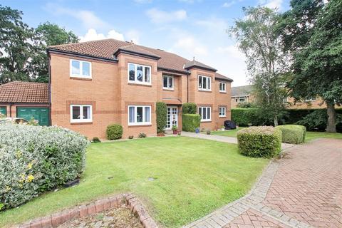 3 bedroom apartment for sale - Uplands Court, Chilton Close, Darlington