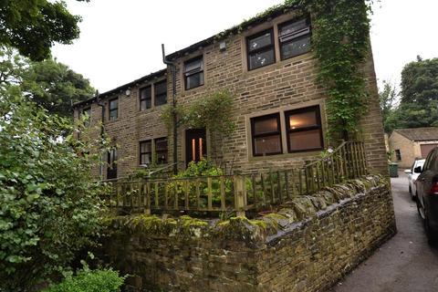 3 bedroom townhouse for sale - Wellfield Gardens, Queensbury, Bradford