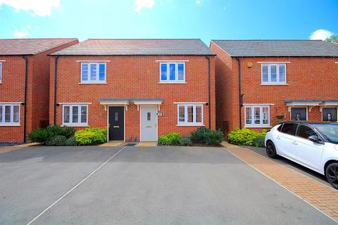 2 bedroom semi-detached house for sale - Green Hedge Lane, Queniborough