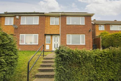 3 bedroom end of terrace house to rent - Hanworth Gardens, Arnold, Nottinghamshire, NG5 8NT