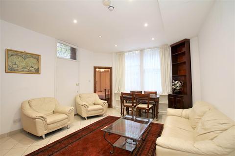 2 bedroom flat to rent - Bina Gardens, SW5