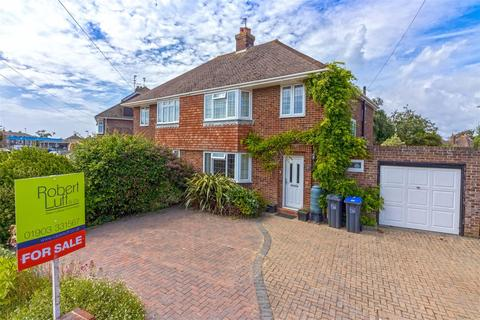 3 bedroom semi-detached house for sale - Strathmore Road, Worthing