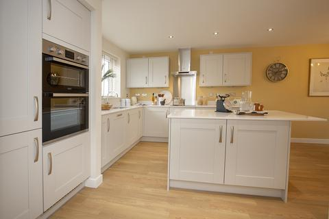 4 bedroom detached house for sale - Plot 258, The Rawdon at Wolds View, Bridlington Road, Driffield YO25