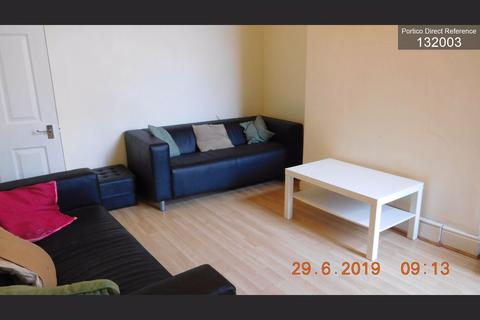 4 bedroom terraced house to rent - Whitby Road, Fallowfield, Manchester, M14