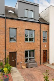 4 bedroom terraced house for sale - 58 Ferry Gait Drive, Silverknowes, Edinburgh, EH4 4GJ