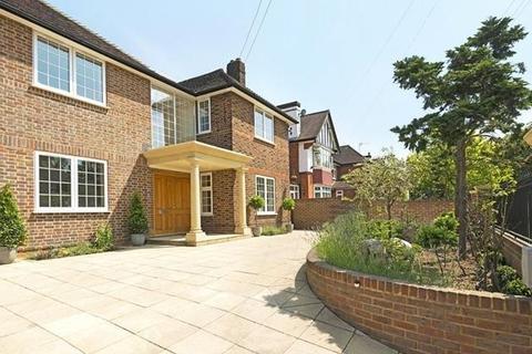 6 bedroom detached house for sale - Aylmer Road,  London, N2