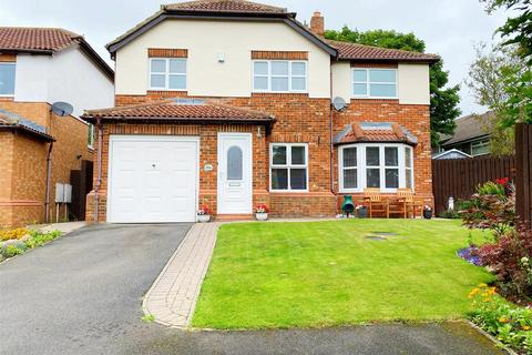 5 bedroom detached house for sale - Willow Drive, Trimdon Village