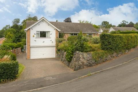4 bedroom detached house for sale - Foxhill Road, Burton Joyce NG14