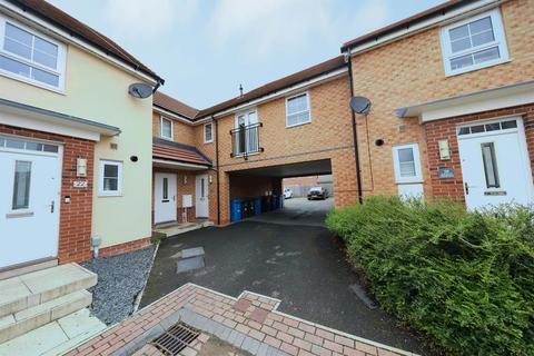 1 bedroom apartment for sale - Reckitt Crescent, Hull