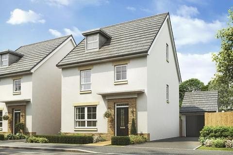 4 bedroom detached house for sale - Plot 136, Campsie at Weirs Wynd, Barochan Road, Brookfield, JOHNSTONE PA6