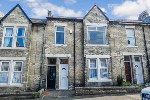 1 bedroom ground floor flat for sale - Eighth Avenue, Heaton, Newcastle upon Tyne, Tyne and Wear, NE6 5YB
