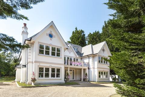 6 bedroom detached house for sale - Holwood Park Avenue Keston Park BR6