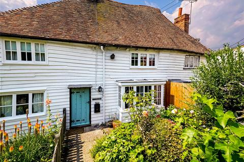 2 bedroom terraced house for sale - Fermor Cottages, Headcorn Road, Grafty Green, Maidstone, ME17