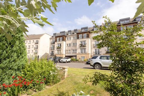 2 bedroom flat for sale - 5/12 Powderhall Rigg, Broughton, Edinburgh EH7 4GA