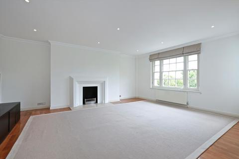 4 bedroom flat to rent - Melbury Court, Kensington High Street, Kensington, London, W8