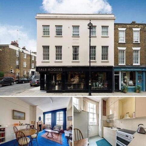 2 bedroom apartment for sale - Bloomfield Terrace, London, SW1W