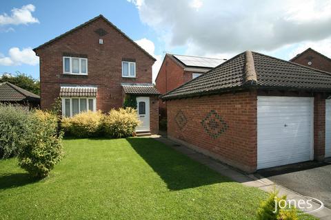 4 bedroom detached house for sale - Millington Close, Billingham, TS23 3FD