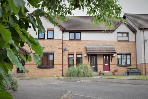 2 bedroom terraced house for sale - Temple Locks Court, Anniesland, Glasgow, G13 1JS