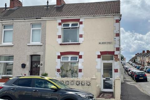3 bedroom terraced house for sale - Millwood Street, Manselton, Swansea