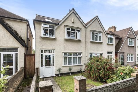 4 bedroom semi-detached house for sale - Woolwich Road London SE2