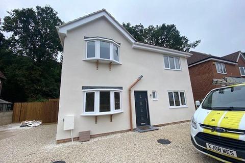 4 bedroom apartment to rent - Burgess Road, Southampton, Hampshire, SO16