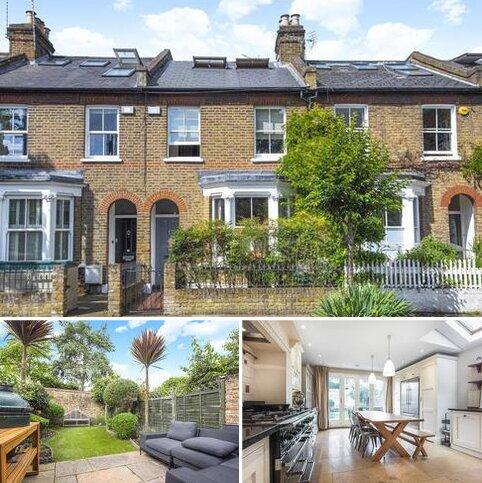 3 bedroom terraced house for sale - Duke Road, Chiswick