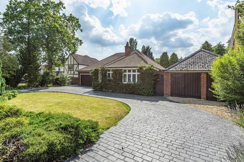 3 bedroom bungalow for sale - Marlings Park Avenue, Chislehurst