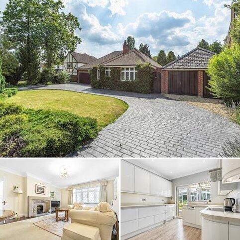 3 bedroom detached house for sale - Marlings Park Avenue, Chislehurst
