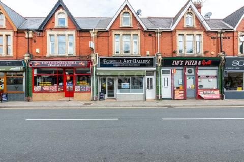 Mixed use for sale - Tredegar Street, Town Centre, Risca. NP11 6BU