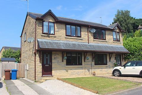 3 bedroom semi-detached house for sale - Highfield Park, Haslingden BB4 4BH