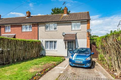 3 bedroom end of terrace house for sale - Grafton Road,  Aylesbury,  HP19