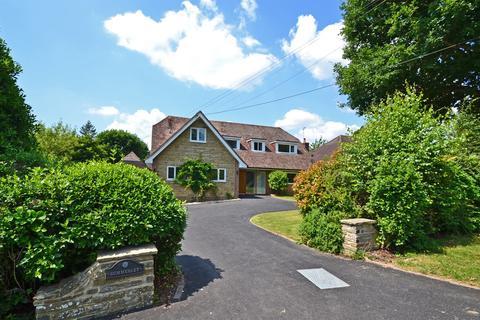 4 bedroom detached house for sale - West Chiltington,,West Sussex, RH20