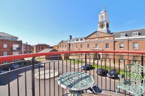 1 bedroom apartment to rent - Jupiter Court, Gunwharf Quays