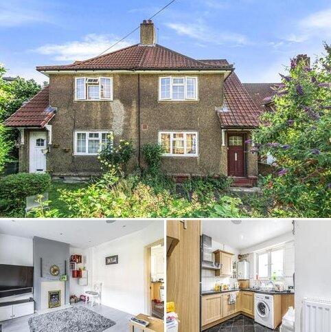 3 bedroom semi-detached house for sale - Whiteley Road, Crystal Palace