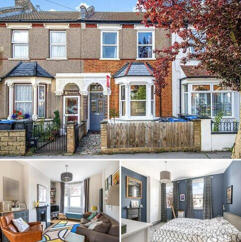 3 bedroom terraced house for sale - Grasmere Road, South Norwood