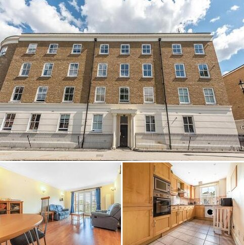 2 bedroom flat for sale - Falmouth Road, Borough