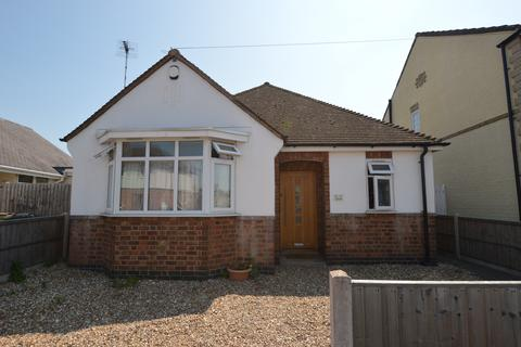 2 bedroom detached house for sale - A Horsewell Lane, Wigston