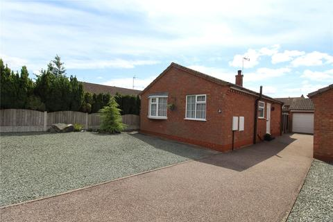 2 bedroom bungalow for sale - Lapley Avenue, Stafford, Staffordshire, ST16